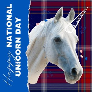 Happy National Unicorn Day! #nyctw #nyctw2021